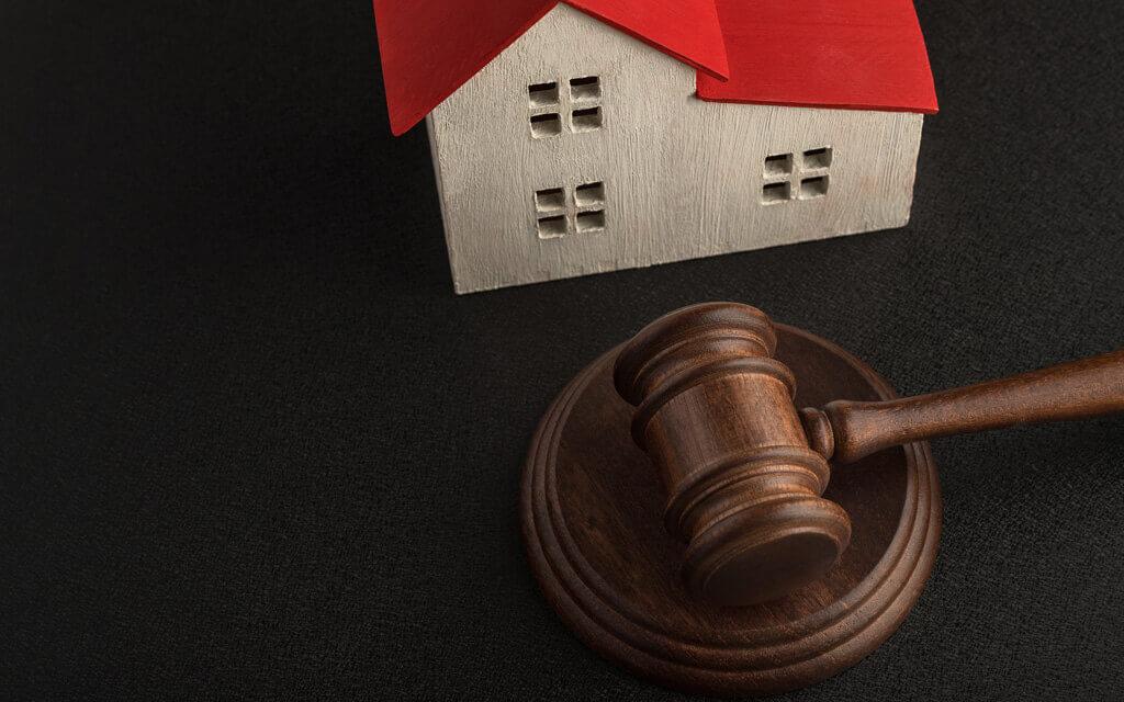 Droit de l'exécution, saisies immobilières